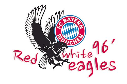 Loge Red-White-Eagles
